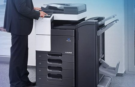 Executiva-Impressora-Multifuncional